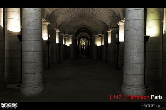 Pantheon Paris, Pantheon, Paris, Panteon, mromero, Prioridad de Apertura