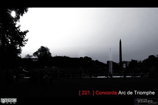 Paris, Concorde, Arc de Triopmphe, Place de la concorde, tuileries, France, mromero, prioap, Prioridad de Apertura